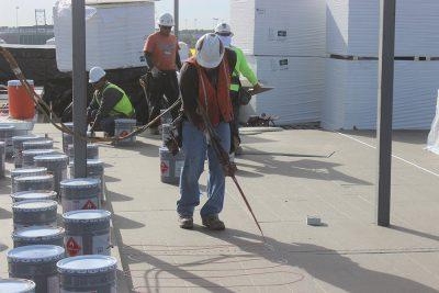 Phoenix roofing Jeff Klein – Vice President