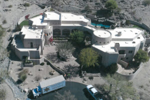 Residential Roofing Phoenix