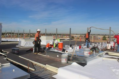 Commercial Industrial Roofing Phoenix Star Roofing Management Team Pete Schmautz – President
