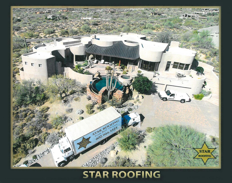 Phoenix Residential Roofing